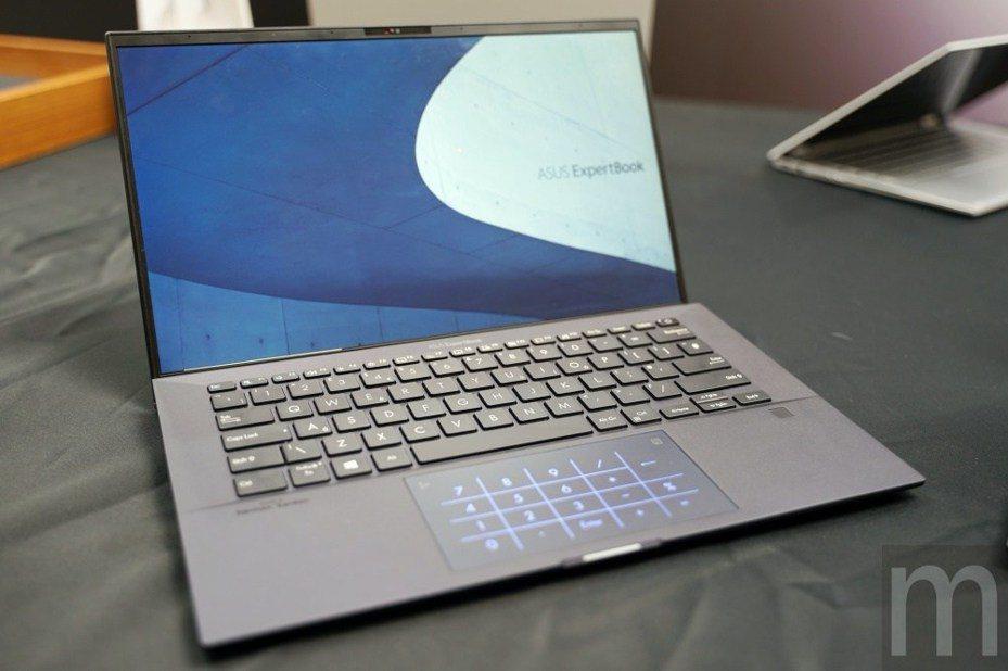 商務筆電ExpertBook B9450