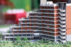 北大新宿舍命名票選 是在哈樓變地下一樓空間