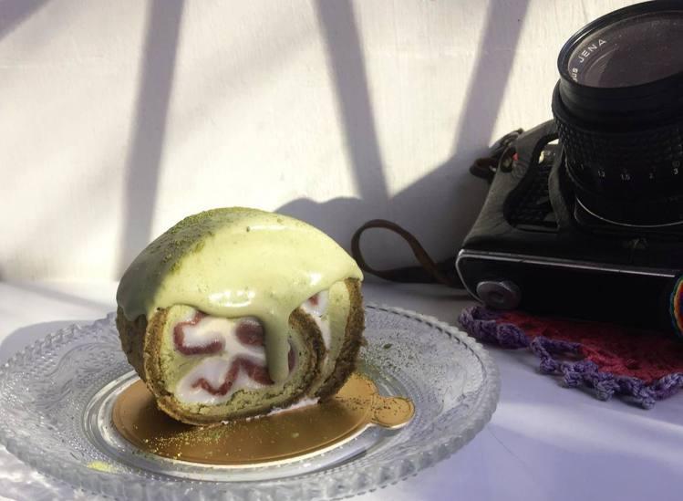 提供多款蛋糕甜點的甜心亭,將於2月18日停業。圖/擷取自甜心亭 Sweeting...