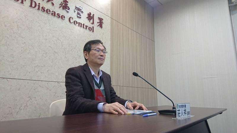 中國武漢肺炎每天不斷更新疫情,衛福部疾管署表示,農曆春節將至,21家機場後送醫療院所防疫過年不休息。記者陳婕翎/攝影