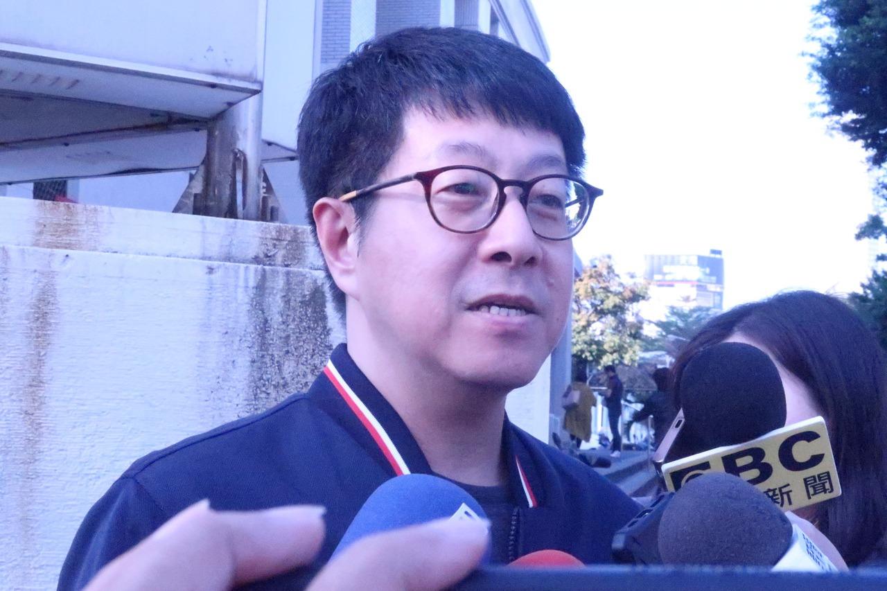影/罷韓投票要花8千萬 尹立:不能用財政理由來卡憲政