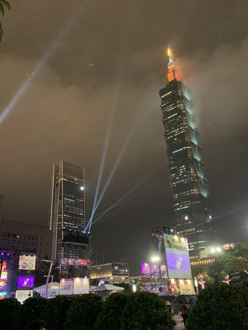 據Agoda的訂房數據,東京、曼谷和台北躋身今年亞洲旅客的前三大春節旅遊勝地,東京打敗了曼谷,成為旅客歡度農曆春節假期的首選,台北則首度擠進前三名,證明其旅遊魅力逐年攀升中。 記者楊文琪/攝影