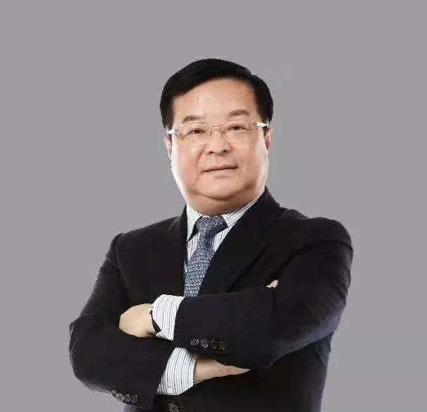 李正茂出任中國電信集團公司總經理。(取自澎湃新聞)