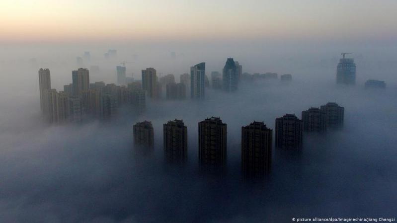 中國衛生部門周六(18日)表示,已經又發現了另外四個武漢冠狀病毒的感染案列。路透社報導稱,各方擔心該病毒可能進一步傳播。圖/德國之聲中文網