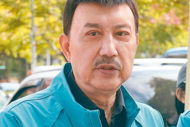 新北新科立委/第三選區 余天: 解決三重內外交通問題