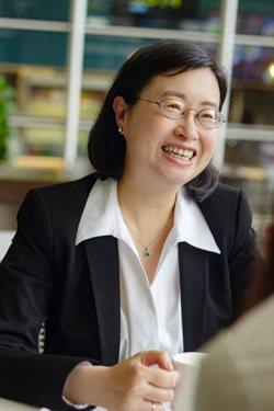 考量新加坡經驗能讓職場資歷更完整,葉菁華在新加坡開啟新職涯。 照片提供/葉菁華