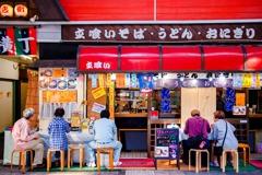 日本拉麵店座位為何那麼少?網:別被台灣人思維侷限