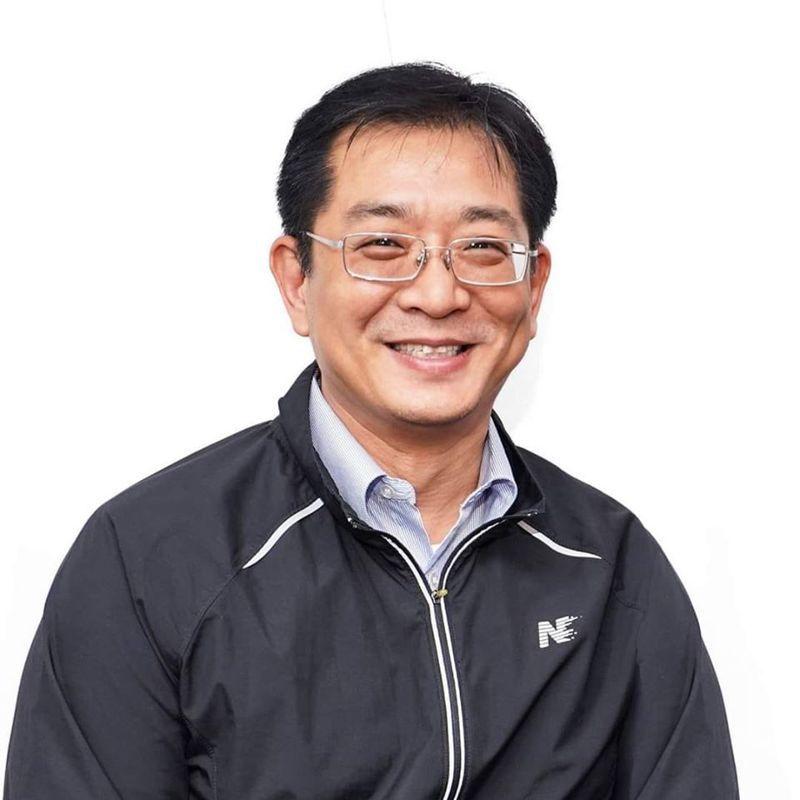 國民黨組發會前主委張雅屏。圖/取自張雅屏臉書