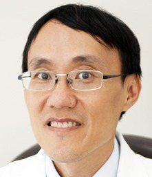 吳伯元中國醫藥大學附設醫院皮膚科主任 圖╱吳伯元提供