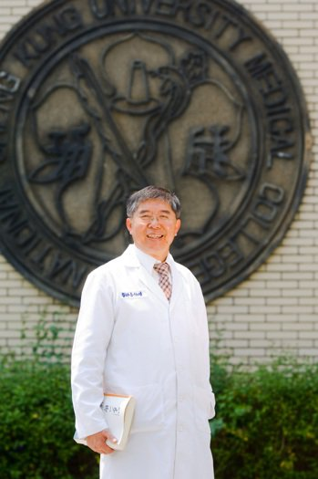 健保署長帶路 健保署長李伯璋 圖╱健保署提供