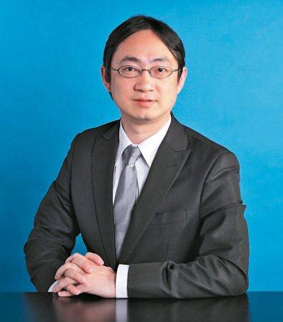 KPMG安侯企業管理公司董事謝昀澤。圖/KPMG提供