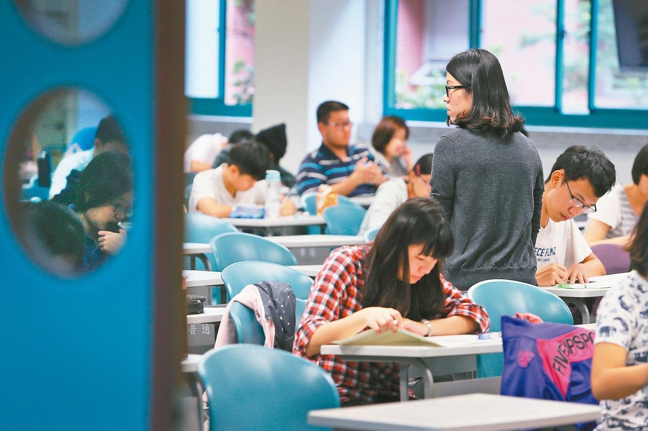 少子化…私大教授9萬薪砍4成 有的比中小學教師低