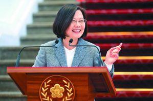 期盼總統 帶台灣突破困局