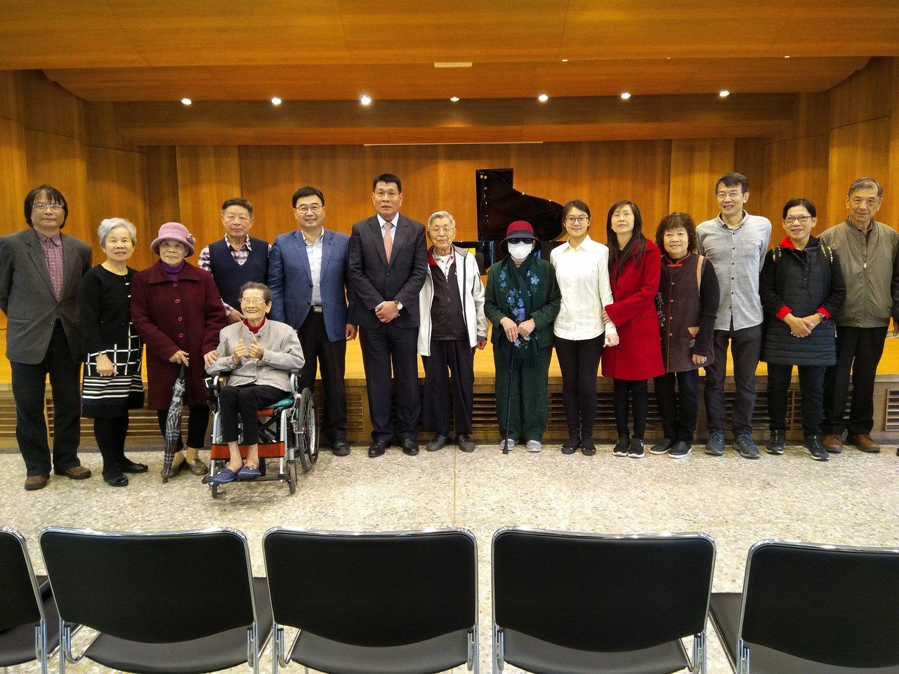 影/年輕鋼琴家返鄉演奏 分享俄國求學經驗