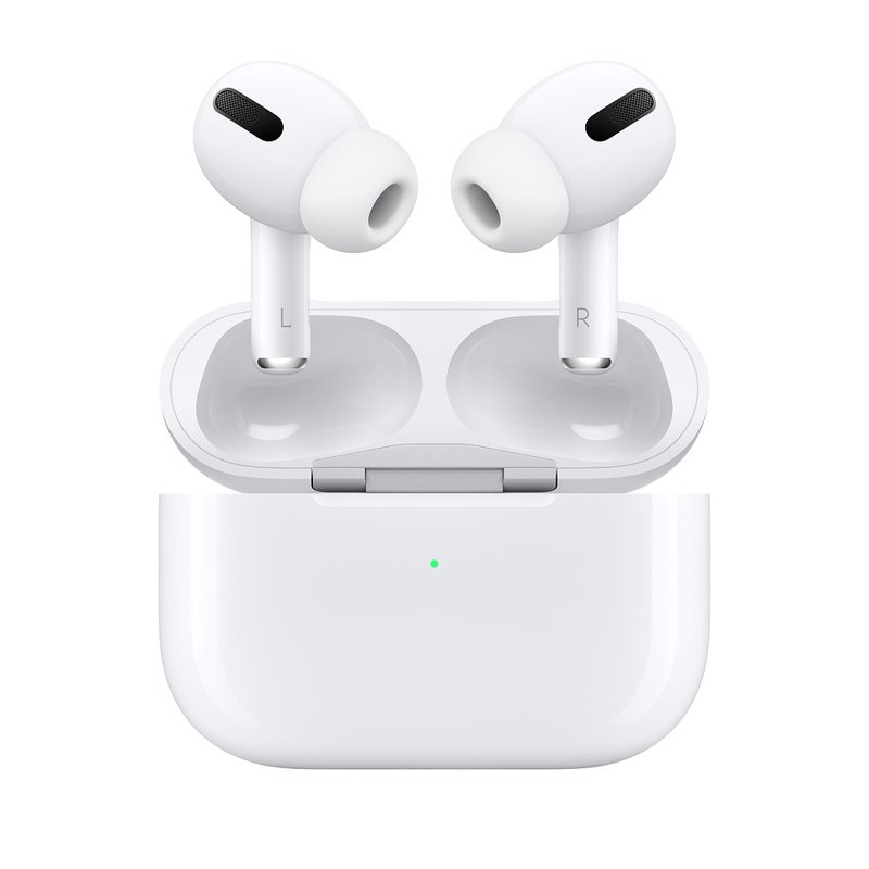 過去一年蘋果在「 Airpods」無線耳機一個產品所賺的錢,就贏過音樂平台spotify一整年收益。 圖/遠傳提供
