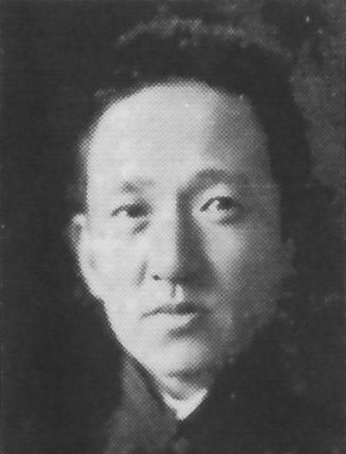 陳師孟祖父陳布雷曾擔任蔣中正的文膽。(翻攝自維基)