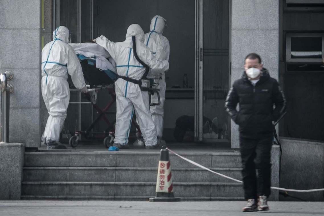 中國「武漢新型冠狀病毒」,20日凌晨確認了武漢市內的第3起死亡病例;與此同時,北...
