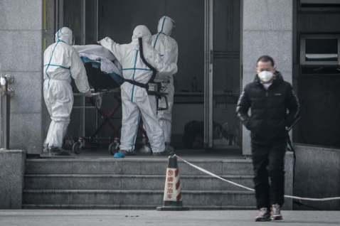 「武漢肺炎」第3死!神秘瘟疫蔓延中國,北京、深圳證實感染