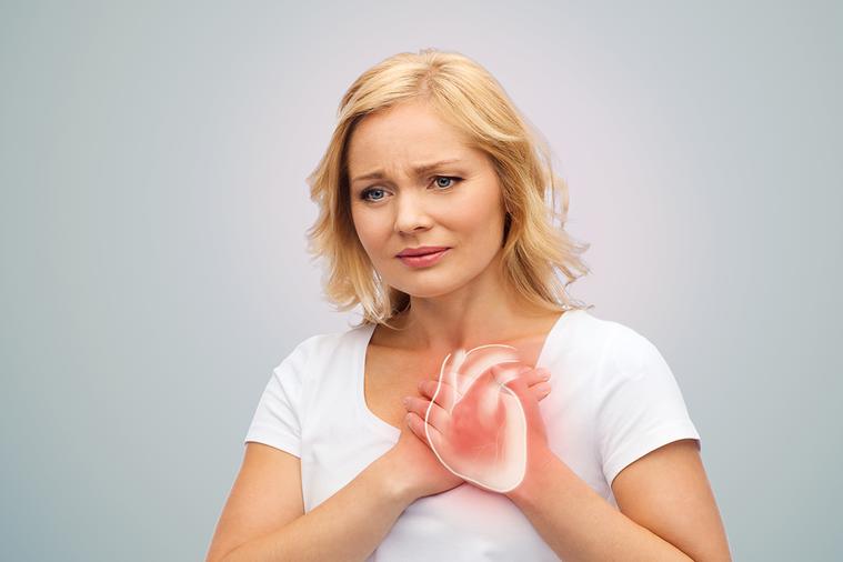 心臟病和腎臟病之間有關係嗎?1項新研究發現,曾罹患過心臟疾病,可能會增加腎衰竭風...