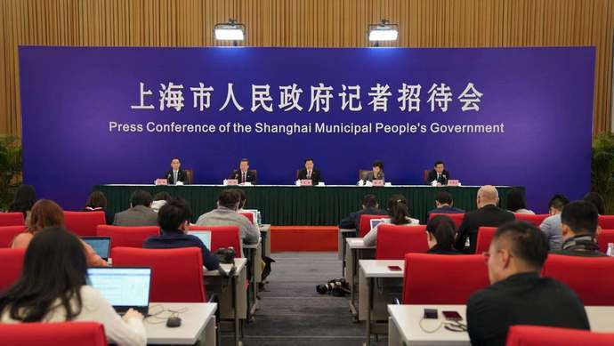 上海採取措施,防治新型冠狀病毒感染肺炎。圖/解放日報