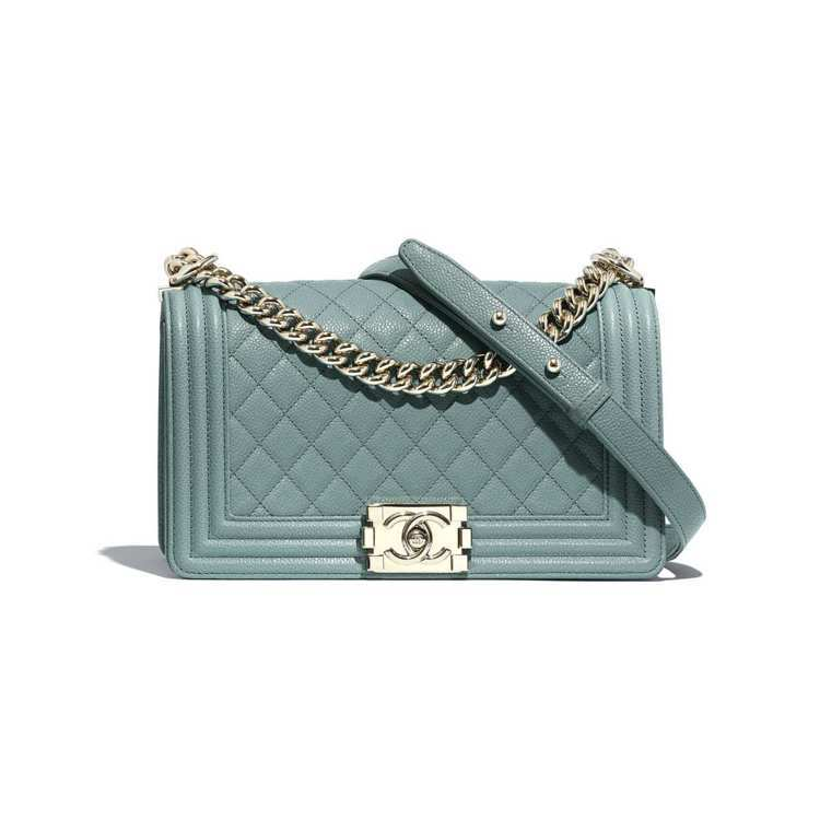Boy Chanel包,16萬2,000元。圖/摘自官網