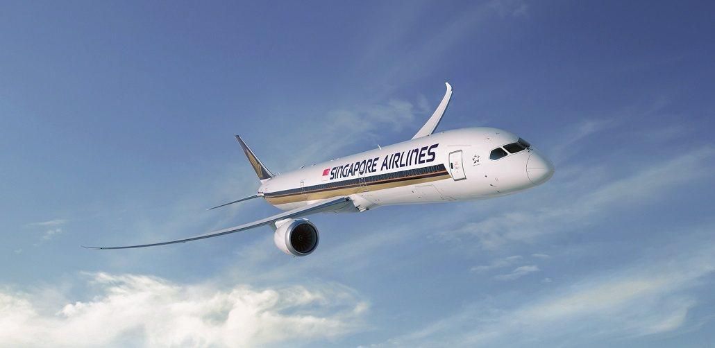 歡慶錢鼠年到來,新加坡航空推出新春線上專屬優惠,自2020年1月21日起至2月3...