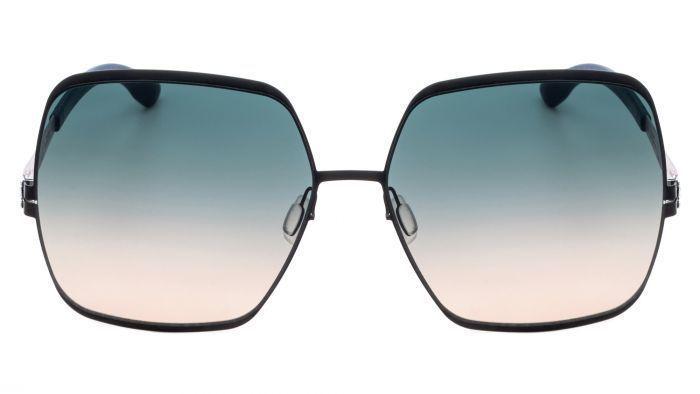 ic! berlin與溥儀眼鏡聯名系列太陽眼鏡18,500元。圖/溥儀眼鏡