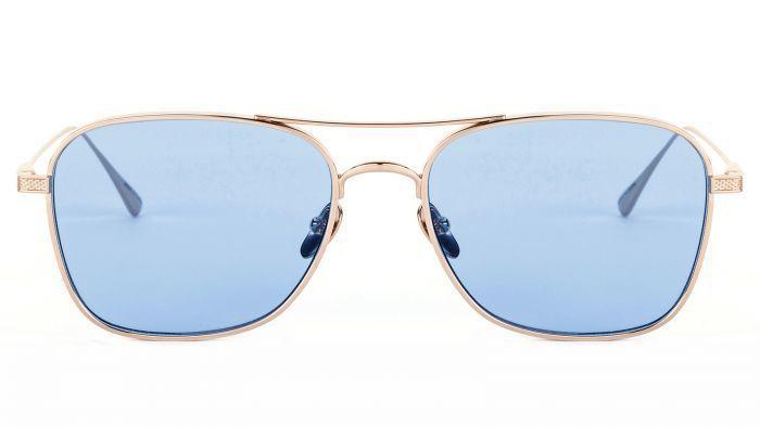 xVESSEL太陽眼鏡6,000元。圖/溥儀眼鏡