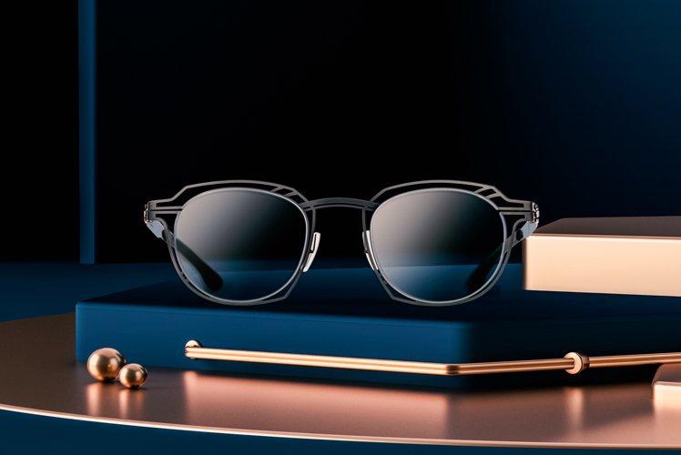 眼鏡概念店glasstique於二月中旬,將上市以傳統文化為靈感來源的ic! b...