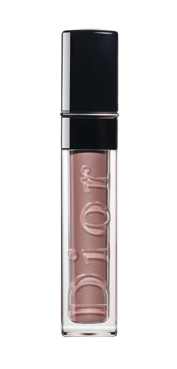 迪奧誘光眼影露 6ml #760/1,250元。圖/Dior提供