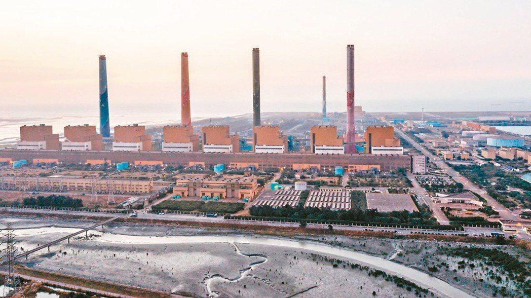 世界最大火力電廠? 環保署環評大會昨審查中火新建燃氣機組計畫,多個在地縣市和環團...