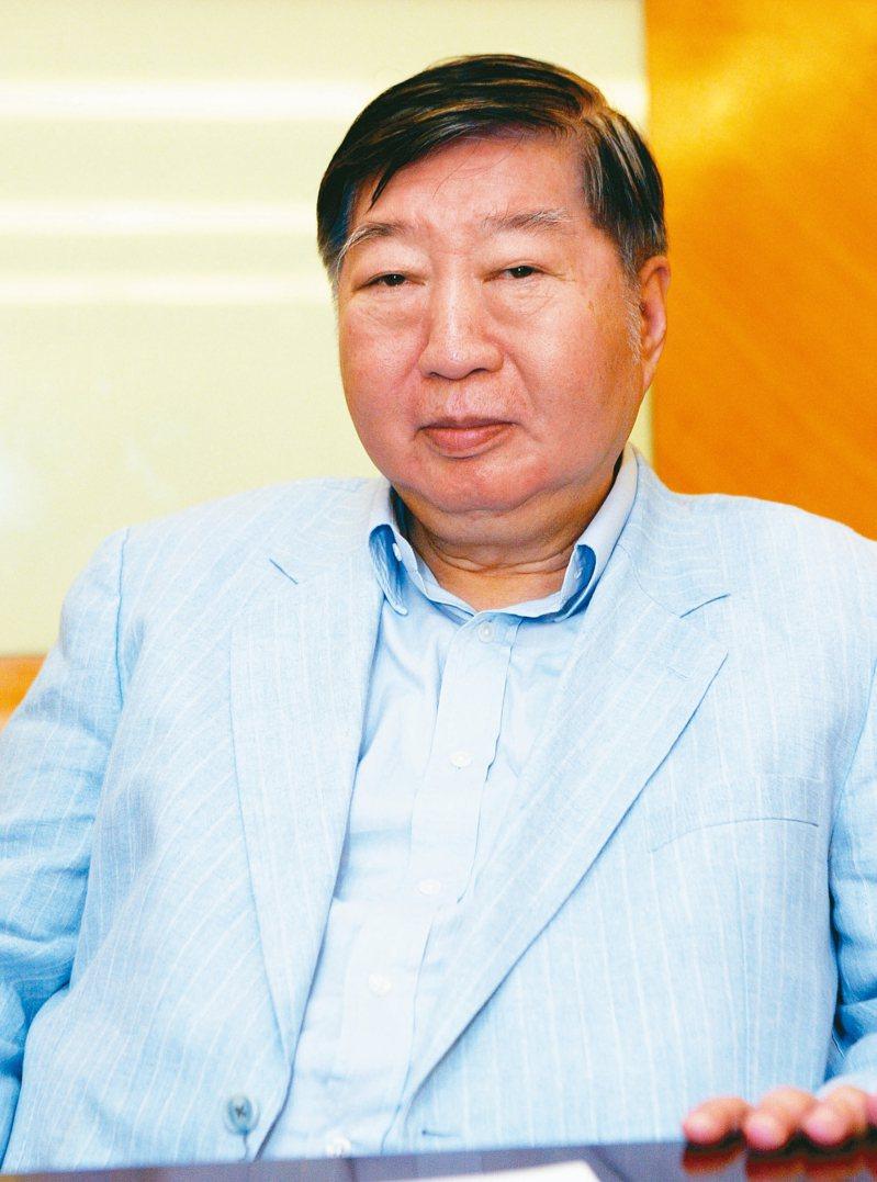 南僑集團董事長陳飛龍