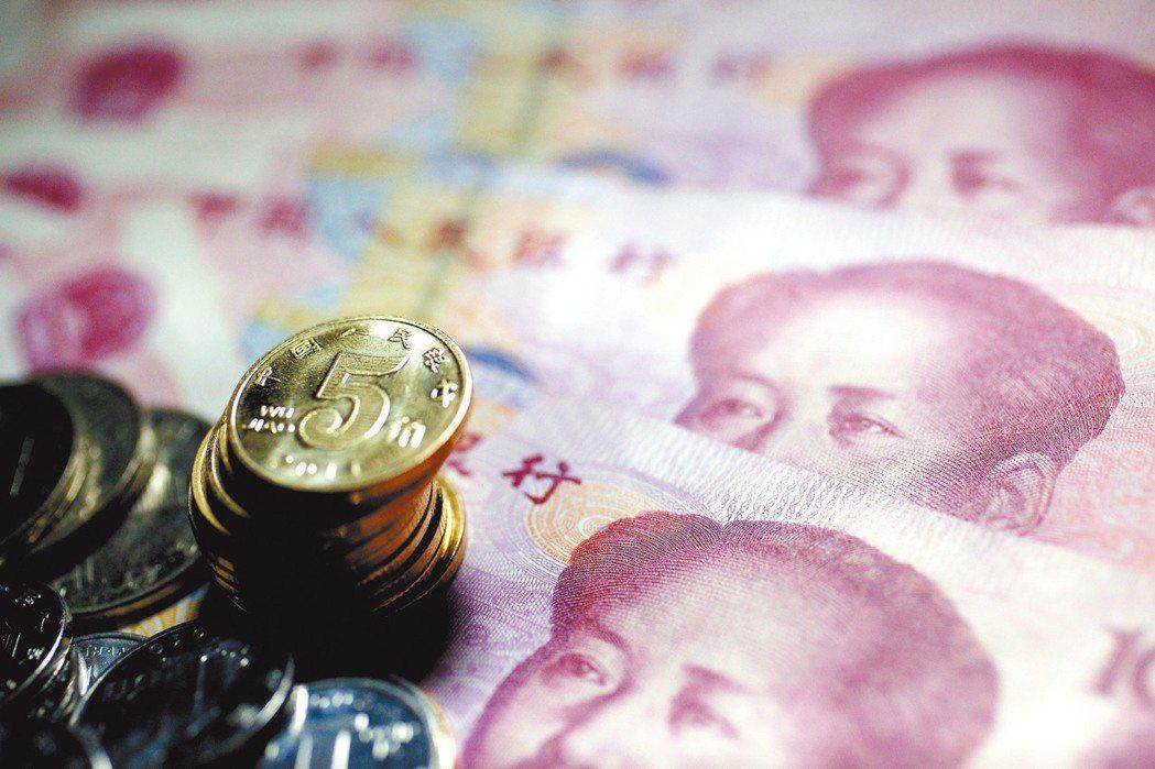 外資上周對亞股買多賣少,中國進帳28.4億美元,吸金最多。(本報系資料庫)