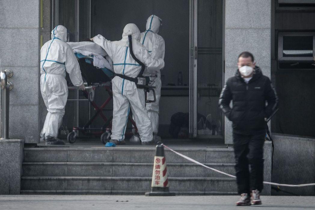世界衛生組織(WHO)今晚拒絕將武漢肺炎宣告為「國際關注公共衛生緊急事件」,認為...