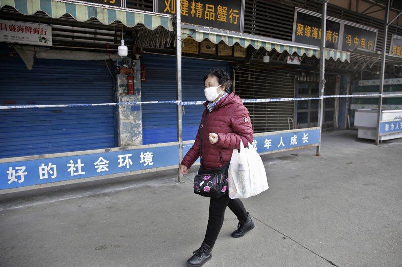 武漢肺炎在中國快速擴散後,武漢市長周先旺呼籲「沒有必要,我們建議外面的人不要到武漢,武漢的市民沒有特殊情況,也不要出武漢」。 歐新社