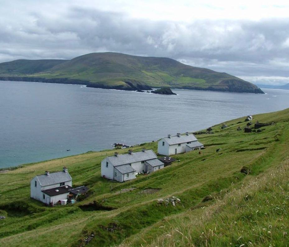 島上基本上長期無人居住,只是偶爾有遊客到訪。(Instagram圖片)