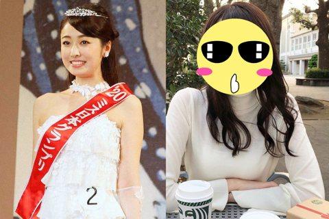 昨(20日)公布第52日本小姐冠軍,由21歲的大三生小田安珠奪得,上台發表感言時她表示戰勝2525名候選人留到最後就像做夢一般。她透露從3歲起就開始學芭蕾舞,未來希望能成為一名女主播。日本冠軍出爐後...