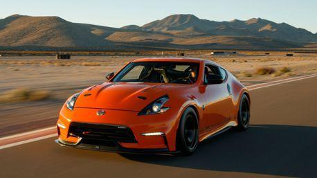 """擁有400匹的全新Nissan 400Z將會有致敬""""惡魔Z""""的復古造型?"""