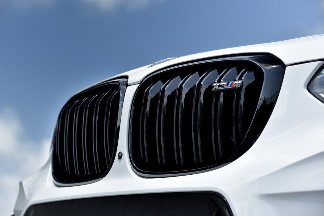 BMW M GmbH在2019年大豐收。 摘自BMW