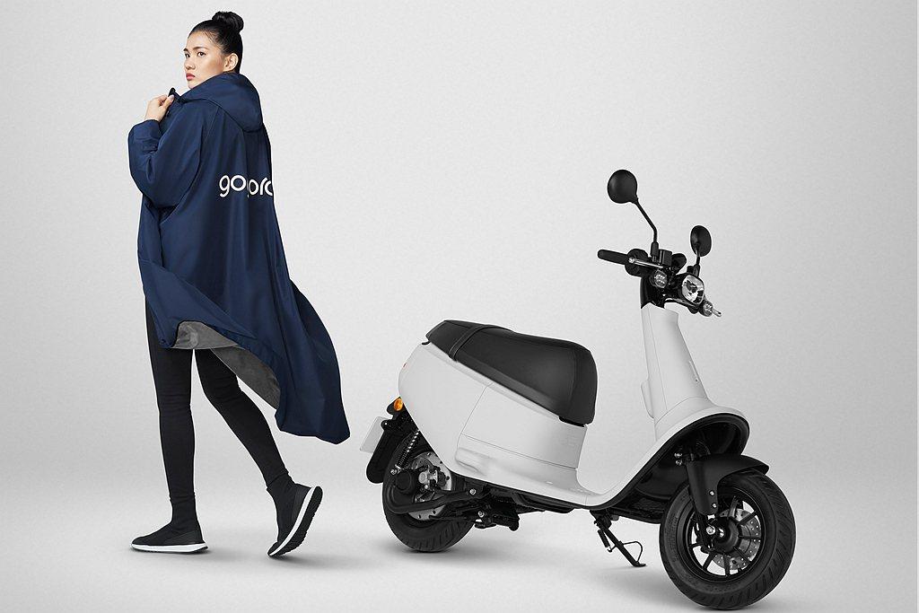 平價電動機車Gogoro VIVA Lite上市後,預料將吸引不少消費者前往門市...