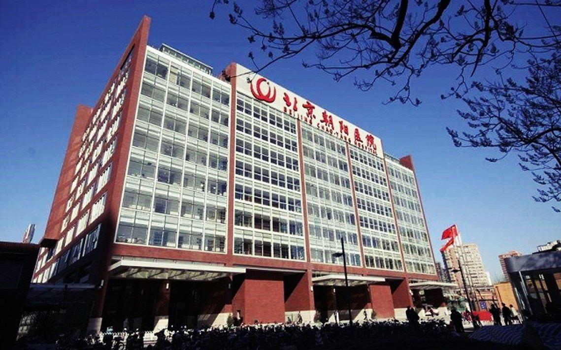 由於1個月前,同在朝陽區的北京民航總醫院,才發生患者持刀襲醫、當場斬死急診室醫生...