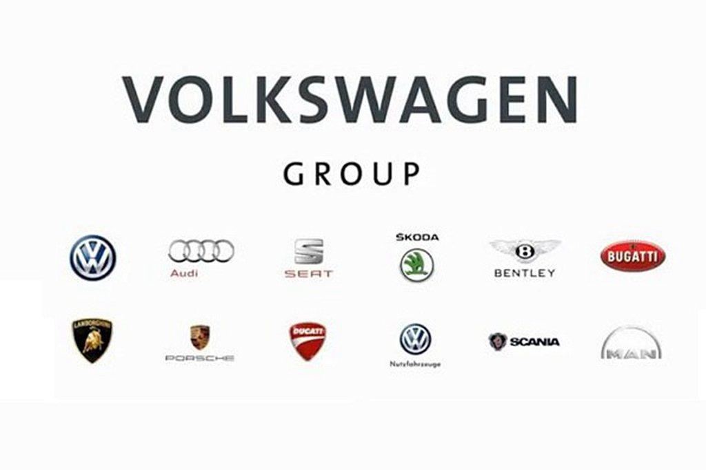 面對2019年各市場的銷售波動,德國福斯集團仍可繳出小幅成長佳績。 圖/Volk...