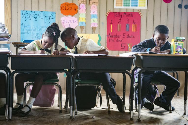 聯合國兒童基金會於19日指出,若要改善教育資源分配不均,應先妥善分配國家教育資金...