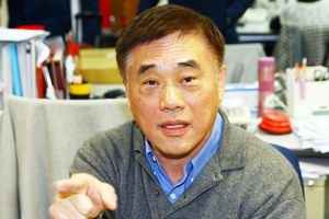 參選黨主席 郝龍斌:黨改革由下而上 公職掛帥世代參與