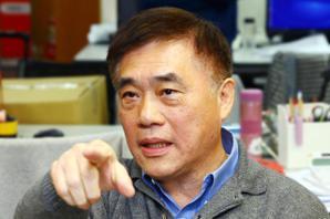 國民黨主席補選30日開跑 郝龍斌、江啟臣對決漸明朗