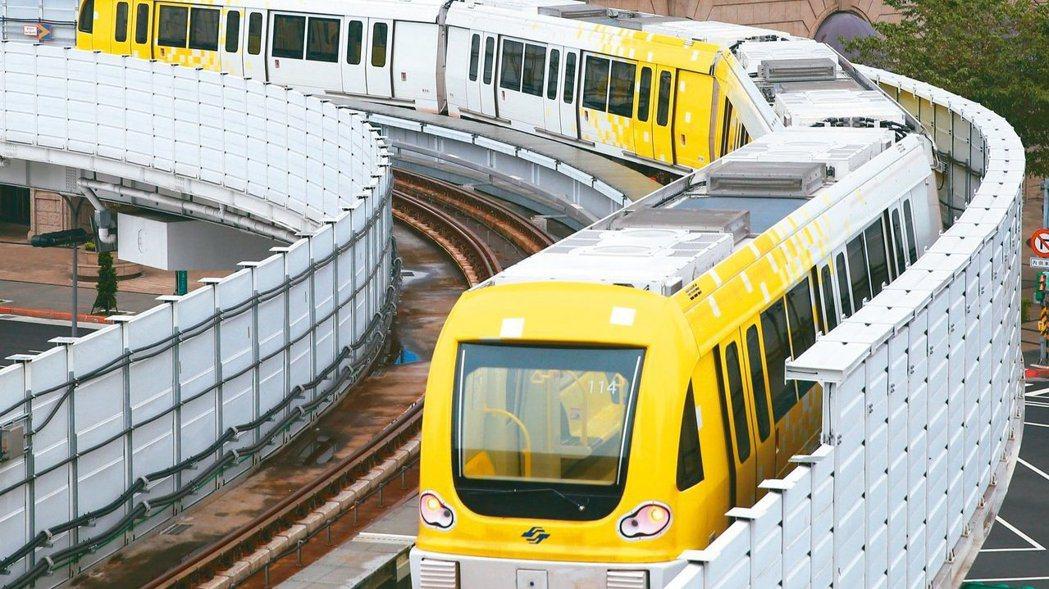 捷運環狀線第一階段路線近日舉辦試乘,雙北市政府共同研商後決定於1月31日早上10...