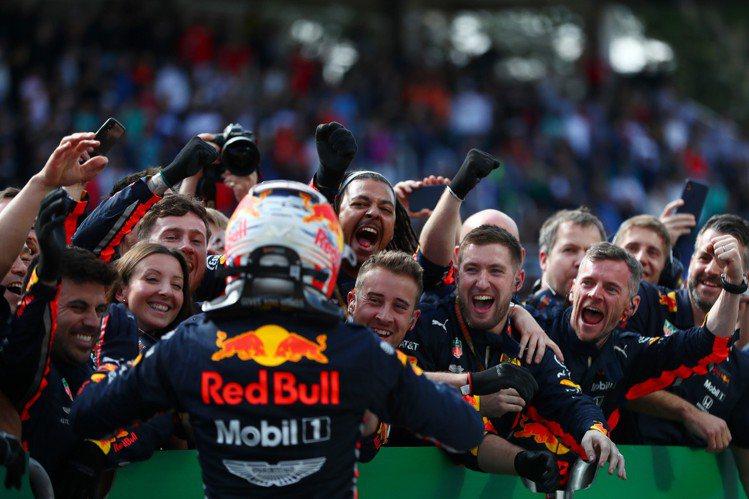 眾所期待的Red Bull Racing Showrun將在今年3月登場,而這也...