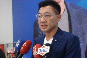 國民黨主席補選/<u>江啟臣</u>坦承有考慮 「改造過程絕不缺席」