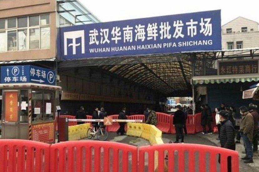武漢肺炎爆發初期,病患多與武漢華南海鮮市場有關,外界焦點對準商販銷售野味的黑幕。...