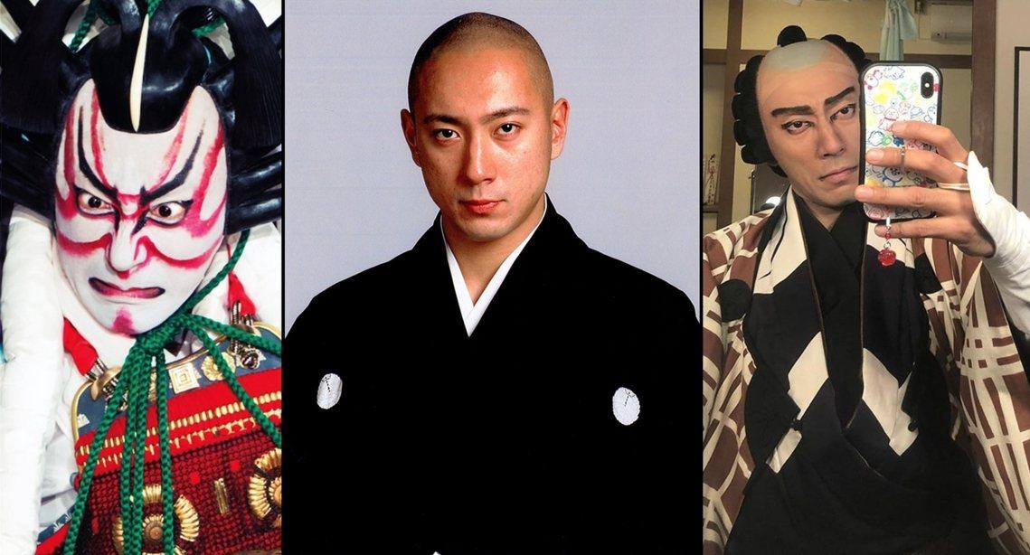 現年42歲的第十一代市川海老藏(本名:堀越寶世),是日本當代廣受歡迎、海內外都有...